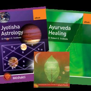 Ayurveda Healing And Jyotish Astrology