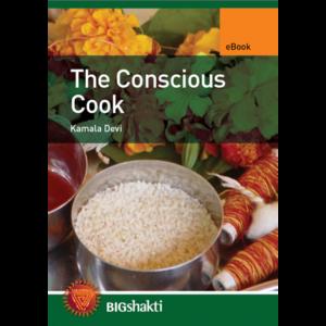 The Conscious Cook EBook