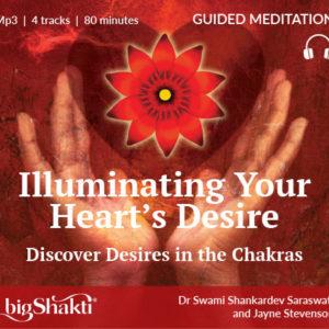 Illuminating Your Heart's Desire