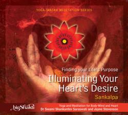 Heart's Desire Meditations