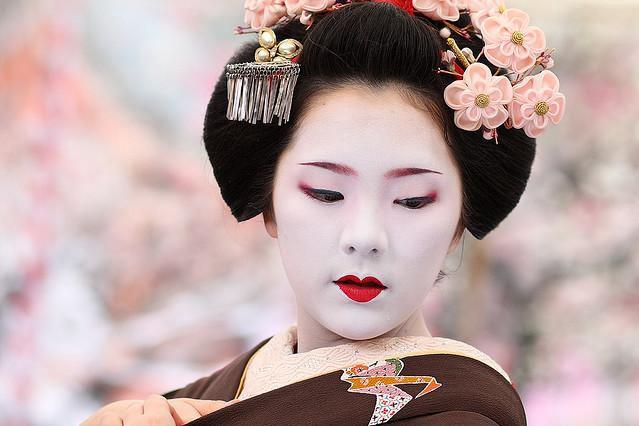 Kabuki_Woman